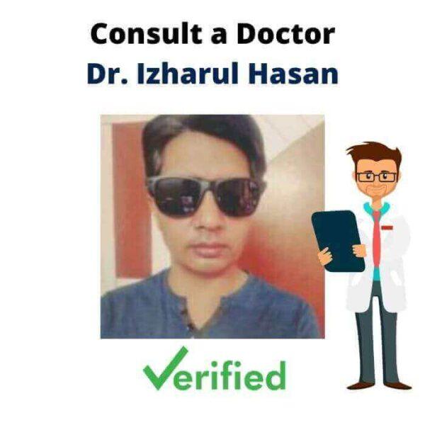consult a doctor-i-hasan-delhi