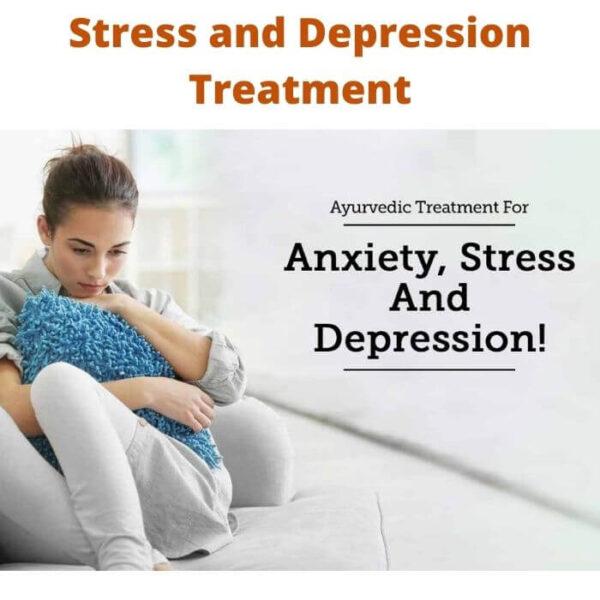 Stress and Depression Treatment