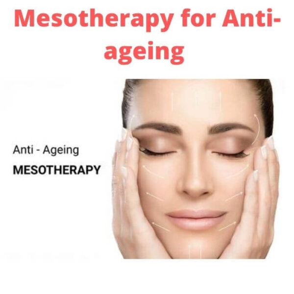 mesotherapy for anti ageing