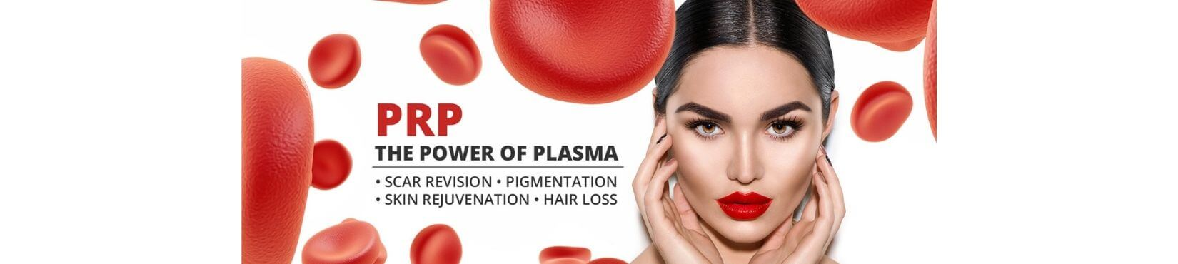 PRP - power of plasma