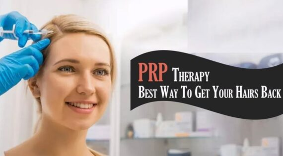 PRP treatment for Hair and Haircare at PRP Treatment in Delhi